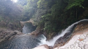 Hagami Taki Hike No3